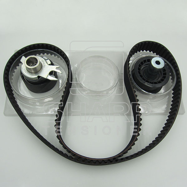 VW 6K0198001C Timing belt kit (1)
