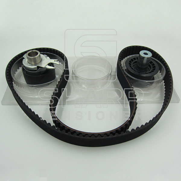 VW KTB695 GATES K015490XS Timing belt kit (2)
