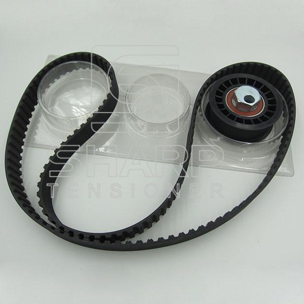 VW NYTRON KIT9001 Timing Belt Kit