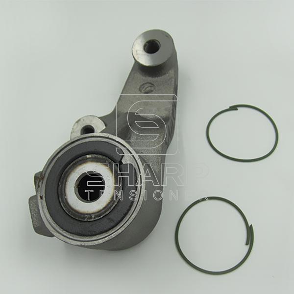 916200040120 Fendt Tractor Belt Tensioner, v-ribbed belt