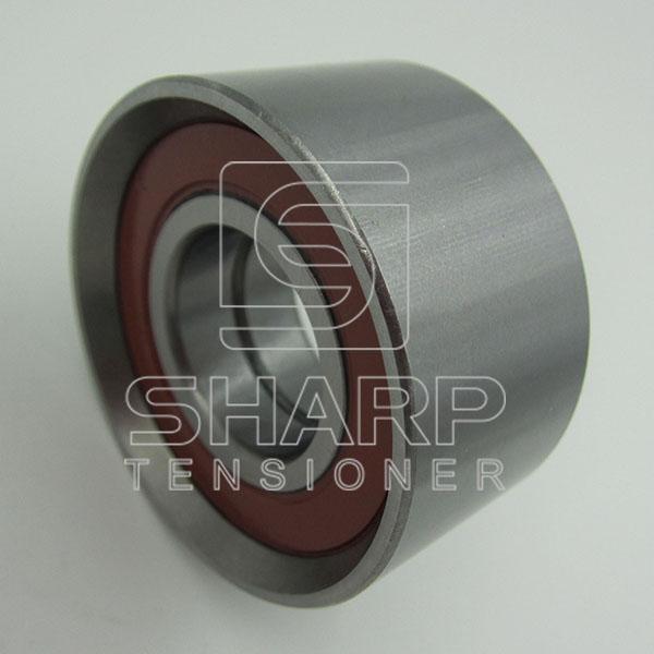 FIAT 4386575 T41112 VKM12003  Tensioner Pulley, timing belt