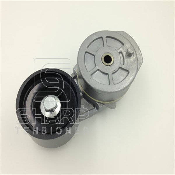 IVECO  5001859645  Belt Tensioner, v-ribbed belt