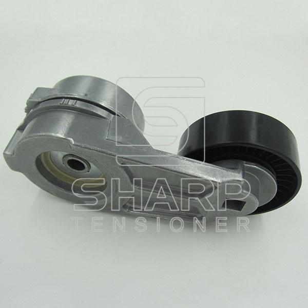 JEEP 04861528AC  04593817AB Belt Tensioner, v-ribbed belt (2)