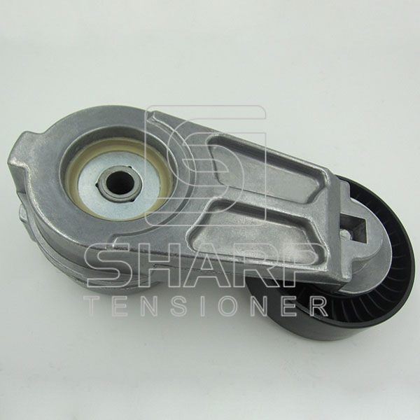 JEEP 04861528AC 04593817AB Belt Tensioner, v-ribbed belt