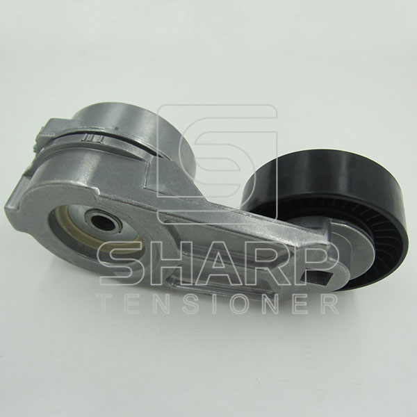 JEEP 4861660AA 04861660AA Belt Tensioner, v-ribbed belt (2)