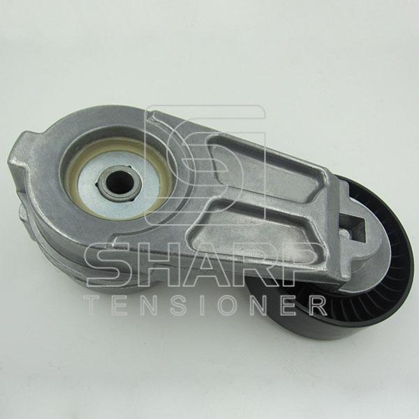 JEEP 4861660AA 04861660AA Belt Tensioner, v-ribbed belt