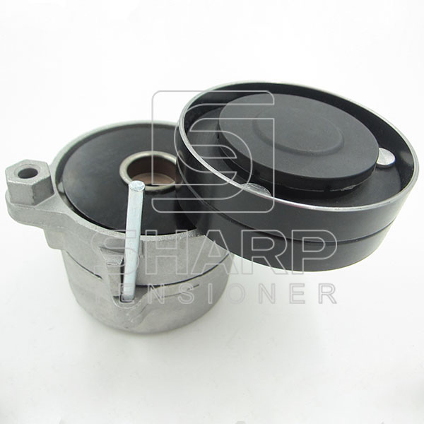 LandRover INA 534016710   SKF VKM37011  Belt Tensioner, v-ribbed belt (1)