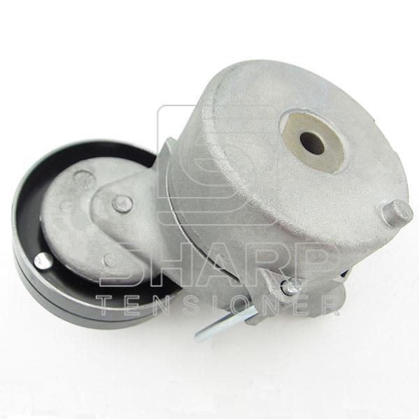 LandRover INA 534016710   SKF VKM37011  Belt Tensioner, v-ribbed belt (2)