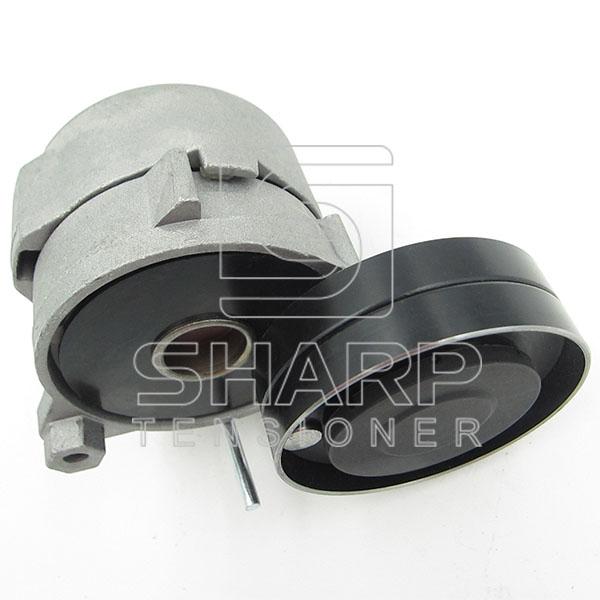 LandRover INA 534016710   SKF VKM37011  Belt Tensioner, v-ribbed belt