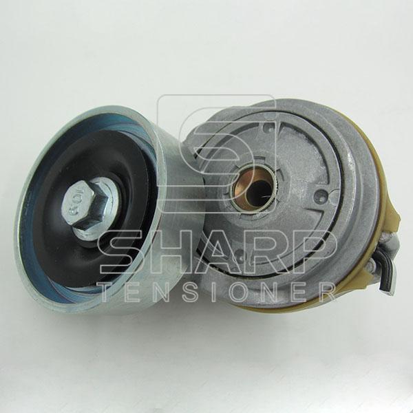 MERCEDES-BENZ   SKF  VKMCV51023   INA 534009910  GATES T38567   Tensioner Lever, v-ribbed belt