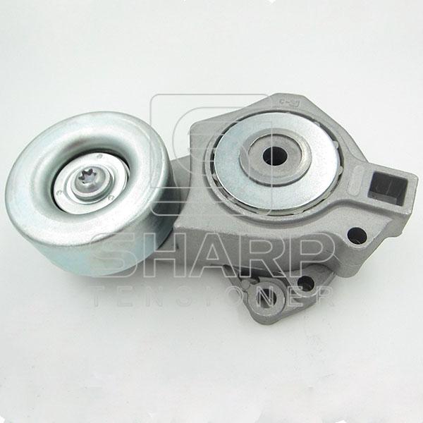 MITSUBISHI MD367192  1345A078  Tensioner Lever, v-ribbed belt (1)