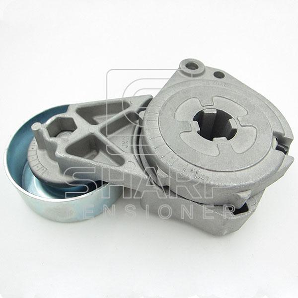 MITSUBISHI MD367192  1345A078  Tensioner Lever, v-ribbed belt (2)