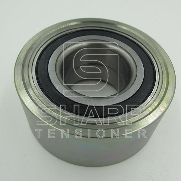 RENAULT TRUCKS 5010477345 SKF VKMCV54004 Tensioner Pulley, V-belt