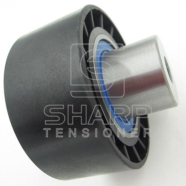 ROVER LHV100110 LHV100110L Tensioner Pulley, timing belt (1)
