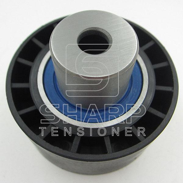 ROVER LHV100110 LHV100110L Tensioner Pulley, timing belt (2)