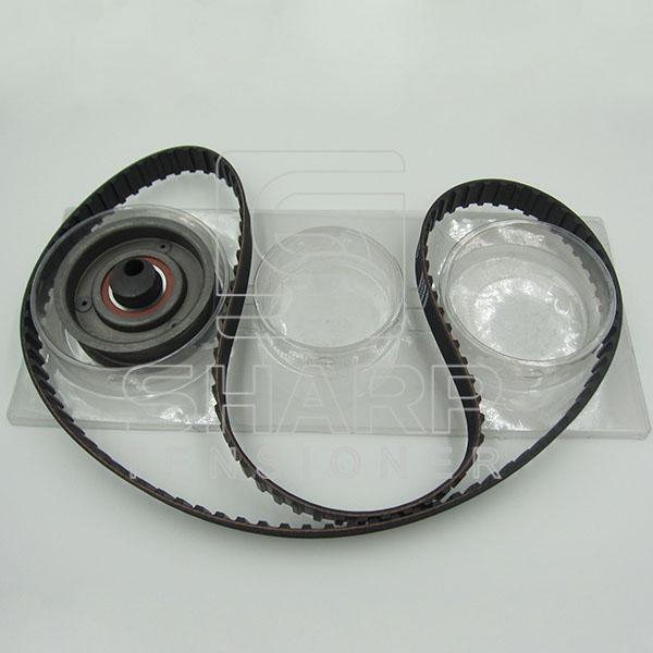 VW CONTITECH CT637K1 GOOD YEAR K1G1171 FEBI 14574  Timing belt kit