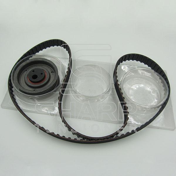 VW  KTB201 INA 530000110 Timing belt kit (1)