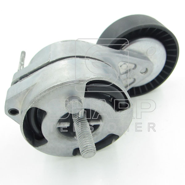 06E903133Q 06E903133E AUDI Belt Tensioner, v-ribbed belt