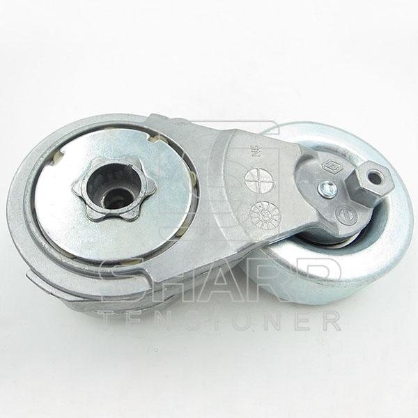 11955ET00A 7701065089  Renault Tensioner Lever, v-ribbed belt (1)