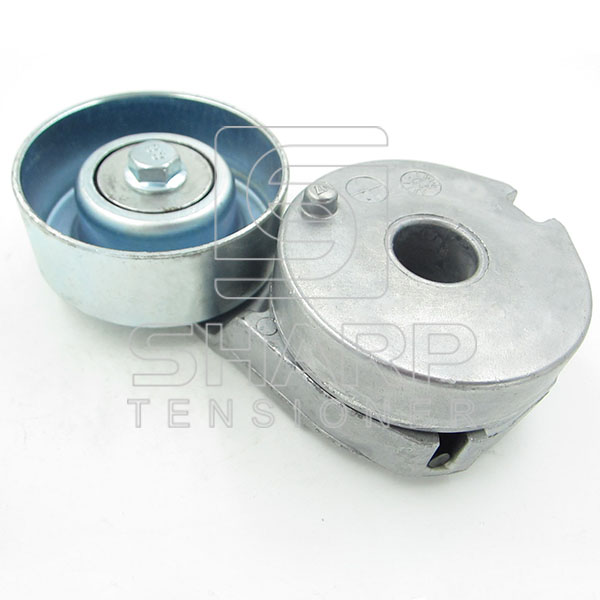11955ET00A 7701065089  Renault Tensioner Lever, v-ribbed belt