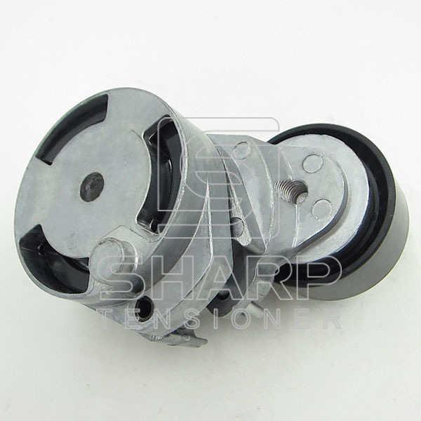 1357587 1480012 2S616A228AC FORD  Belt Tensioner, v-ribbed belt  (3)