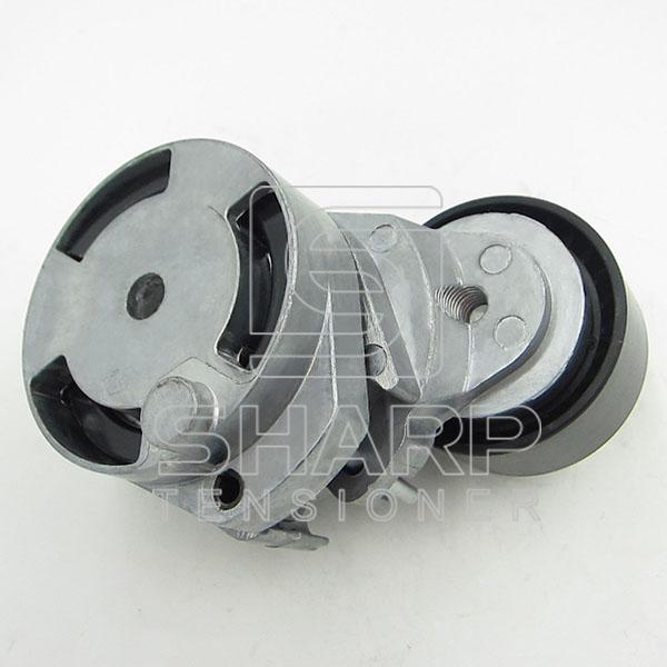 9655198980 9638380780 575189 CITRO  Belt Tensioner, v-ribbed belt  (1)