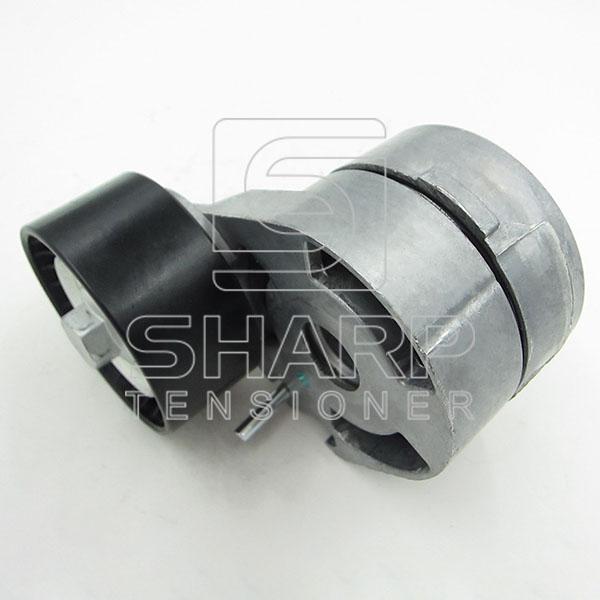 9655198980 9638380780 575189 CITRO  Belt Tensioner, v-ribbed belt  (3)