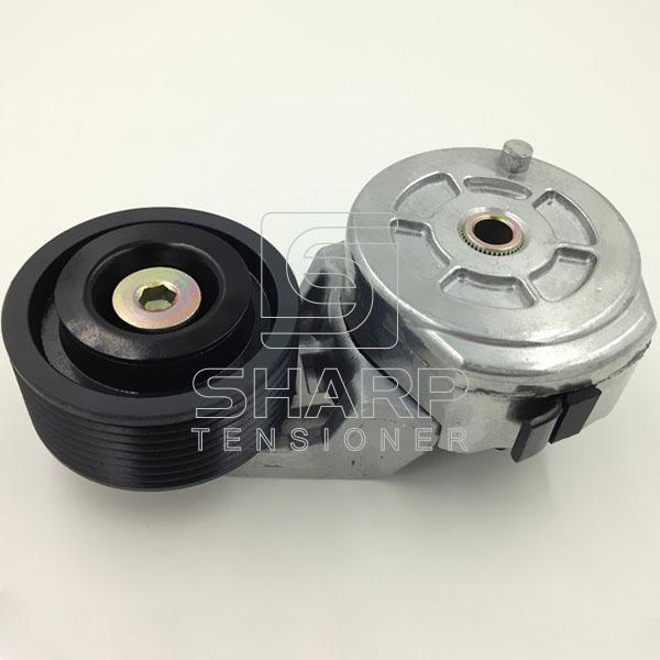 Cummins C3936213 3976831 Vibration Damper, v-ribbed belt