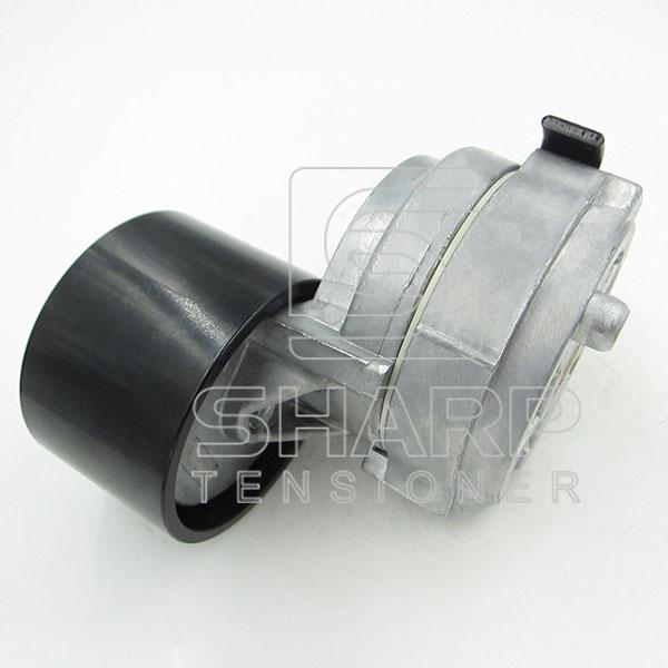 MERCEDES-BENZ T38560   APV1093  VKMCV51008  Belt Tensioner, v-ribbed belt (1)