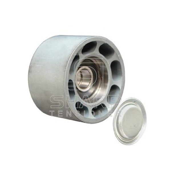 TENSIONER PULLEY 89102 FIT FOR CUMMINS