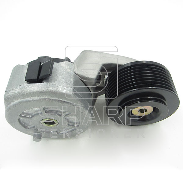 89467 3937555 Belt Tensioner, v-ribbed belt