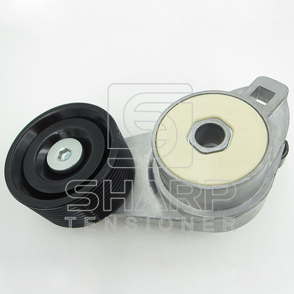 89456 21631484 Belt Tensioner, v-ribbed belt