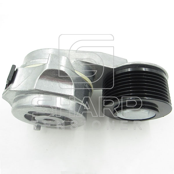 89481 87436755 Fits for CASE Belt Tensioner, v-ribbed belt