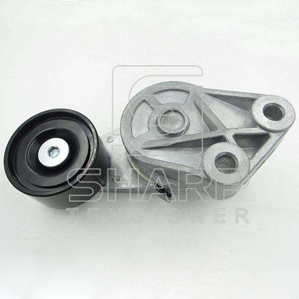 Renault 20762060 20762060 Belt Tensioner, v-ribbed belt