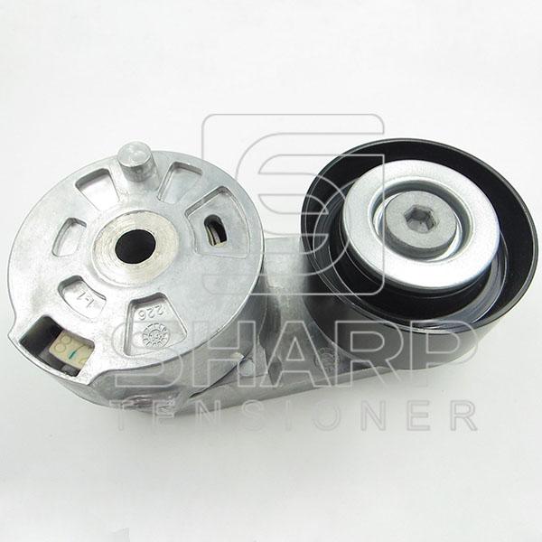 FCR58310-1, 160C950907-1, FORD Belt Tensioner, v-ribbed belt
