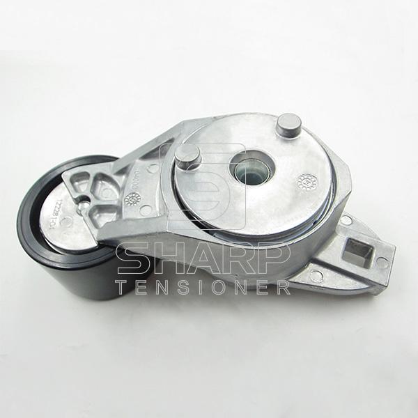 GATES 36833  Belt Tensioner, v-ribbed belt (1)