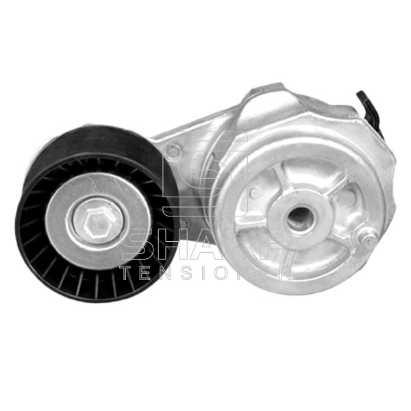 GATES 38285 5297324 DODGE Belt Tensioner, v-ribbed belt
