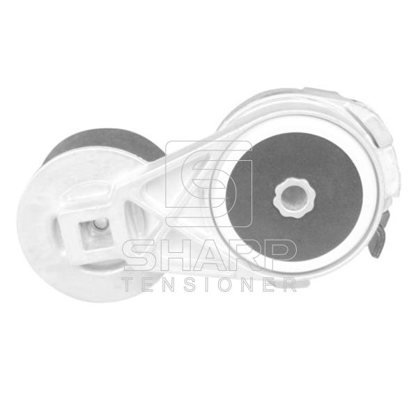 GATES 38285 5297324 DODGE Belt Tensioner, v-ribbed belt (2)