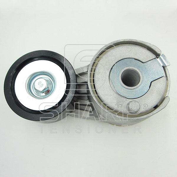 GATES 38501  0127425000 FREIGHTLINER Belt Tensioner, v-ribbed belt