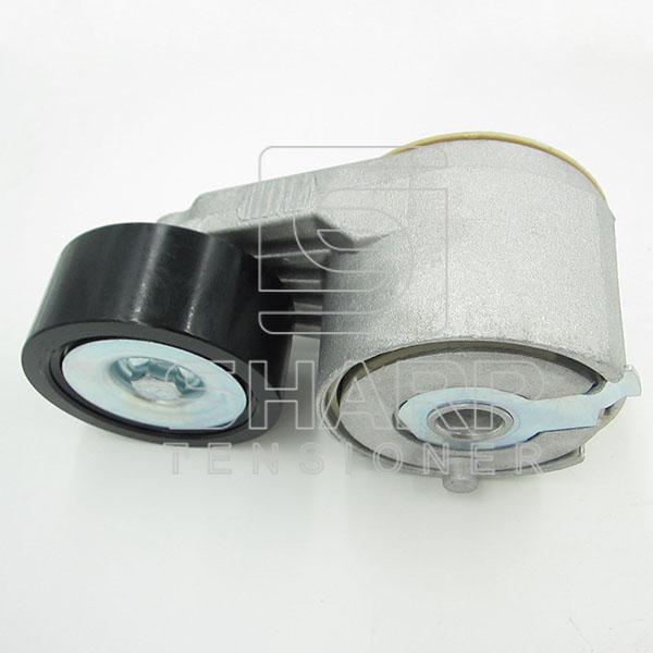 GATES 38501  0127425000 FREIGHTLINER Belt Tensioner, v-ribbed belt (3)