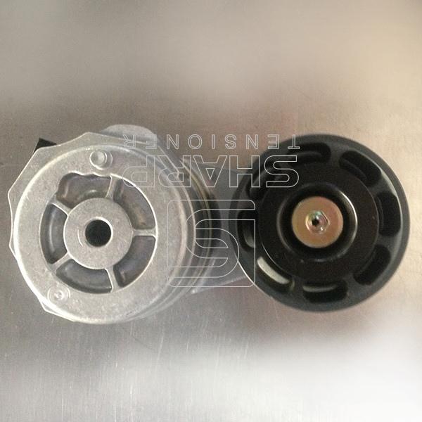 GATES 38506 4071245 CUMMINS Belt Tensioner, v-ribbed belt
