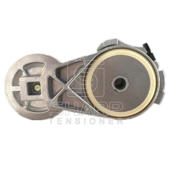 GATES 38514 1814719-C2 INTERNATIONAL  Belt Tensioner, v-ribbed belt (1)