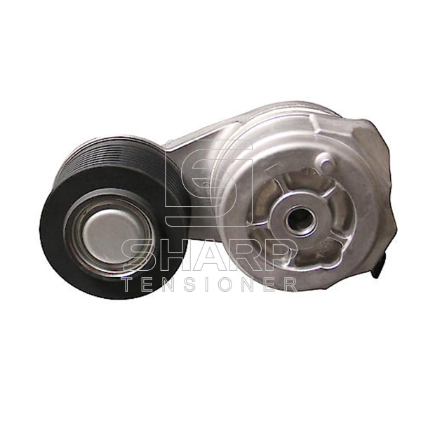 GATES 38516 RE164876 JOHNDEERE Belt Tensioner, v-ribbed belt