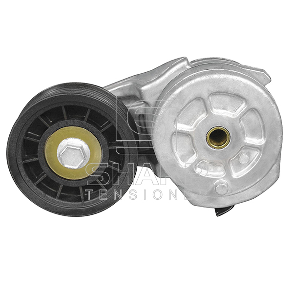 GATES 38545 8086971 VOLVO Belt Tensioner, v-ribbed belt