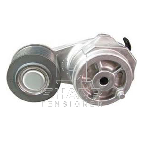 GATES 38631 5264111 CUMMINS Belt Tensioner, v-ribbed belt