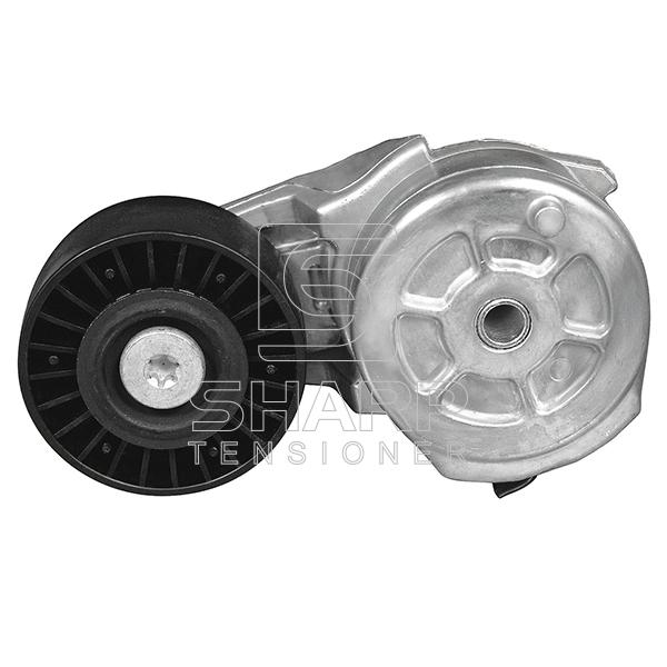 SKF VKM910016 D11862367 DYNACRAFT  Belt Tensioner, v-ribbed belt  (2)