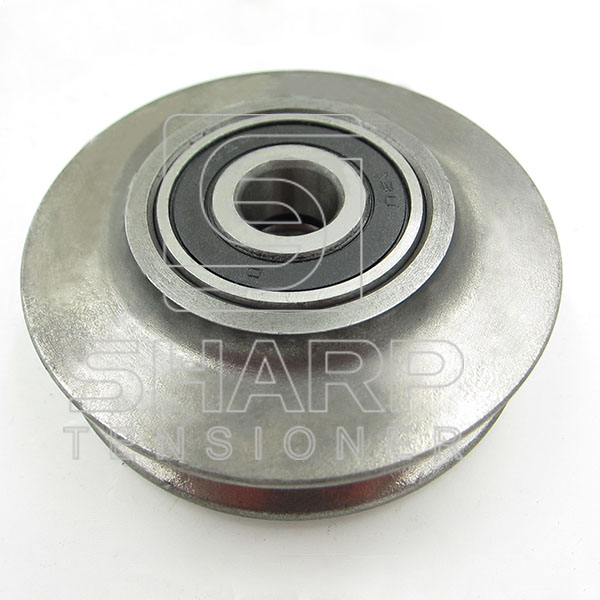 3138956R11 Case IH Tensioning pulley for compressed air system