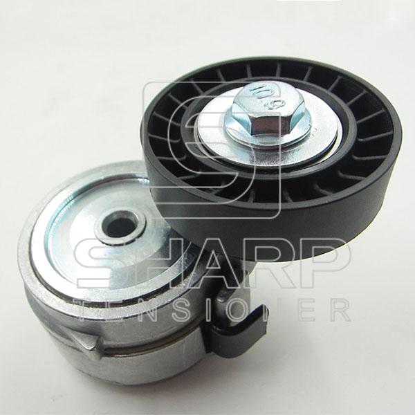 Iveco APV1049 T38652 99449176 Belt Tensioner, v-ribbed belt (2)
