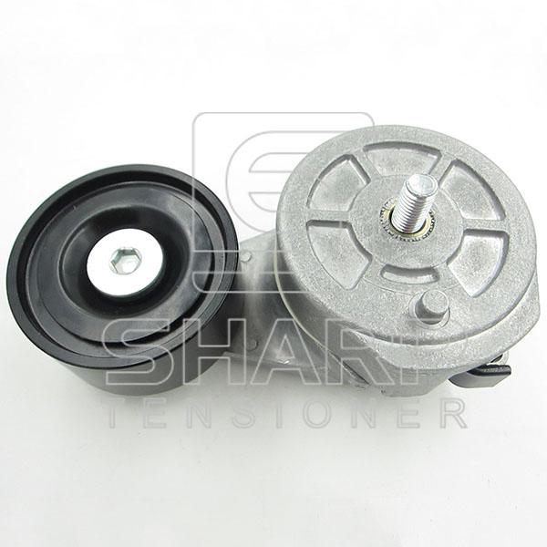 VOLVO 3779087 Belt Tensioner, v-ribbed belt