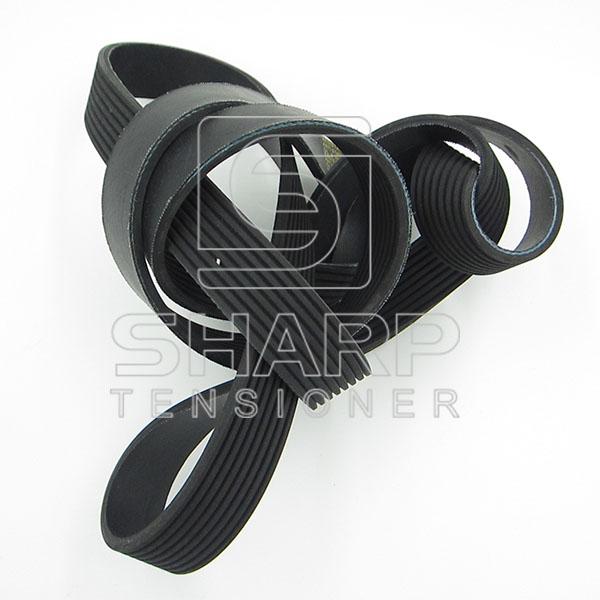 0149970692 0089977092 0089971892 mercedes benz v ribbed belts for Poly v belt for mercedes benz